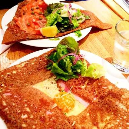 classique&saumon